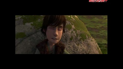 Как да си дресираш дракон (2010) Бг Аудио ( Високо Качество ) Част 2 Филм