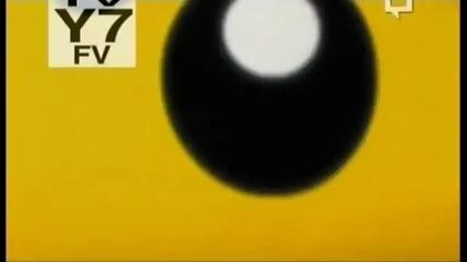 Lego Ninjago Season 2 Episode 21 - The Day Ninjago Stood Still
