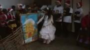 На гости по повод Коледните и Новогодишни празници в Цнстплфу с.балей общ. гр.брегово, обл.видин