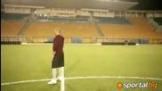 Няма невъзможно за феномена Роналдо