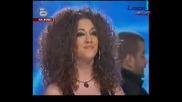 Music Idol 2: Рок Концерт – Нора Караиванова 05.05.2008 (good Quality)