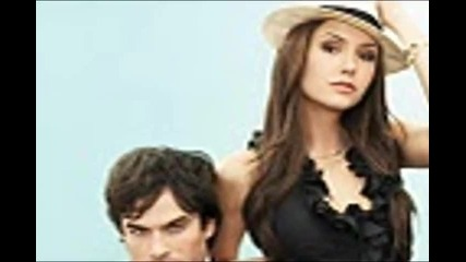 Ian ;; Nina // Gotta have their love...