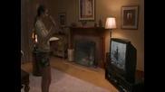 Scary Movie 3 - Brenda Vs The Ring