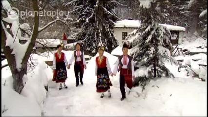 Pepi Hristozova - Trifon Zarezan