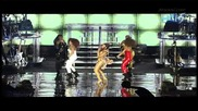 Beyonce Live at F1 Rocks Singapore - Crazy in love