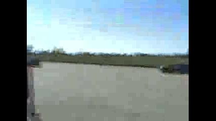 Polo G40 Vs. Honda Crx