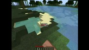 Minecraft adventure епизод 1 със sasho