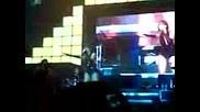 Rihanna In Bg