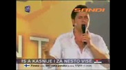 Asim Bajric 2007 - - Milion[превод bg sub)