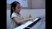 Деца Феномени - 06 Изпълнение на 3г. дете