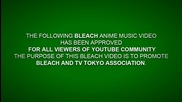 Bleach Amv - All Fights