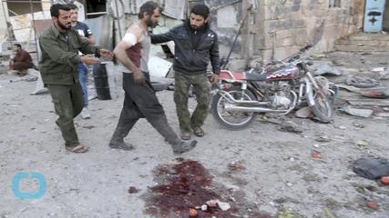 U.S., Allies Conduct 23 Air Strikes Against Islamic State: Military