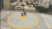 Comando Tiburon ft. Mach Daddy - ( Pasado Pisado ) - ( Official Video )