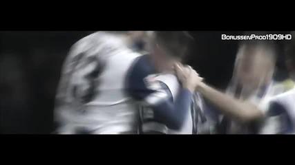 Борусия Дортмунд - Никога не се предаваме! 2014/15