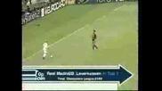 Zinedine Zidane - Топ Голове