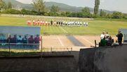 Югозападна Трета лига: Ботев Ихтиман - Марек Дупница 2:1 (28-ми кръг)