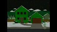 South Park - Major Boobage S12 Ep3