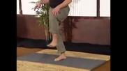 Здравословен ритъм- гъвкавост и раздвижване на стави за рехабилитация без болка и натоварване,част 5