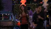 Victorious S01e12 - Cat's New Boyfriend / гадже на Кат