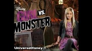 Olivia Holt - Fearless (full Song) [from Girl vs Monster] Hd - Youtube