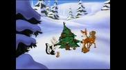 Детски Песнички За Коледа И Елхата