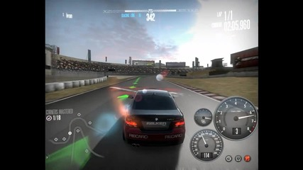 Need For Speed Shift-nascar