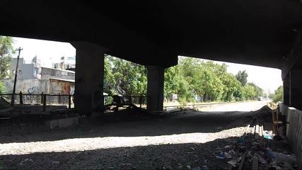Под магистралата