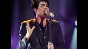 Adam Lamberts Epic Finale Video
