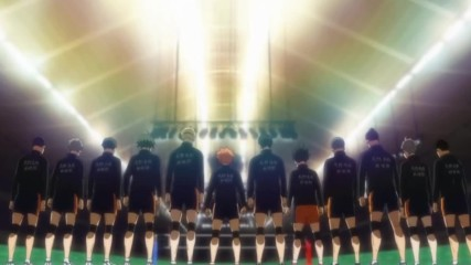 Haikyuu!!: To the Top - 12 ᴴᴰ