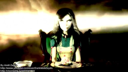 Alice Madness Returns--kraddy - Android P0rn