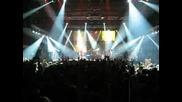 Концерт На Placebo