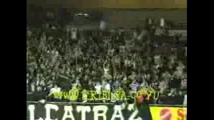 Партизан - Алкатраз