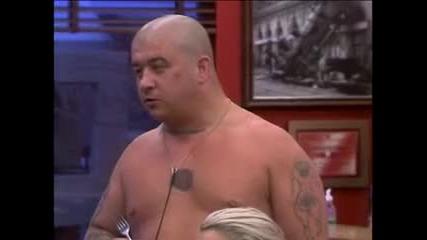 Ритане по кокалчетата Big Brother Family 09.05.10