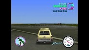 Peren Challenger Dragster Gta Vice city