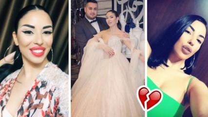 Пълен обрат: Ивана и Мерал са се развели! Поп-фолк певицата с лично признание