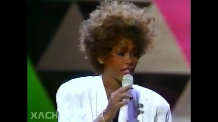 Whitney Houston- All At Once