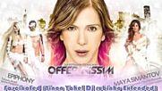 Offer Nissim - Fascinated Mega Mix Yinon Yahel Dj rubinho Hits Extended Version