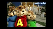 Chipmunks - Dont Stop The Music