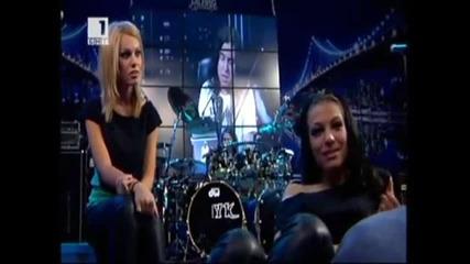 Big Sha vs Md Beddah ( или Бнт vs Tv7 ? )