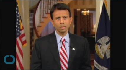 Jindal Enters Race for White House