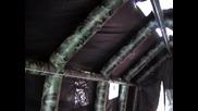 Zebec- Europe Tent