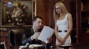 Борис Дали - Ще си говорим пак - официално видео