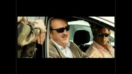 Taxi 4 Trailer