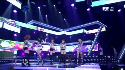 4minute - Heart To Heart Live