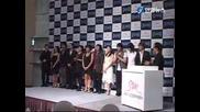 080529 Yonhapnews Musical Xanadu Kangin & Heechul