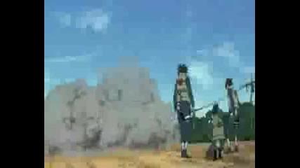 Asuma Vs Hidan (full Fight)