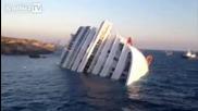 Потъналият кораб