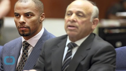 Darren Sharper To Serve 9 Years--Not 20--for Louisiana Rapes