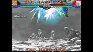 Mugen - Nightmare Broli ssj4,  Goku,  Vegeta ssj4,  Goku ssj5 Високо Качество