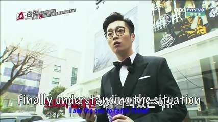 Beast Showtime Burning Beast Episode 1 - Part 1